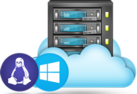 SSD Cloud Windows Server